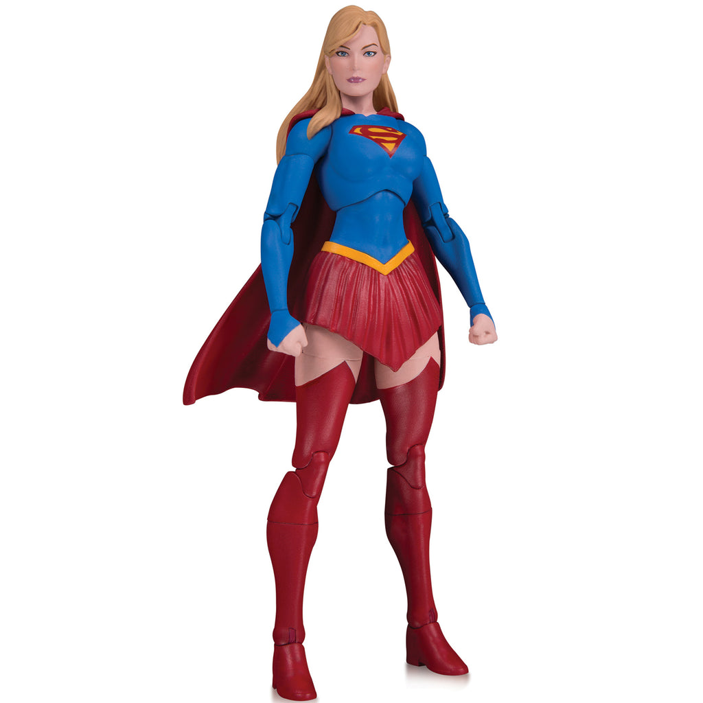DC Essentials Supergirl Action Figure