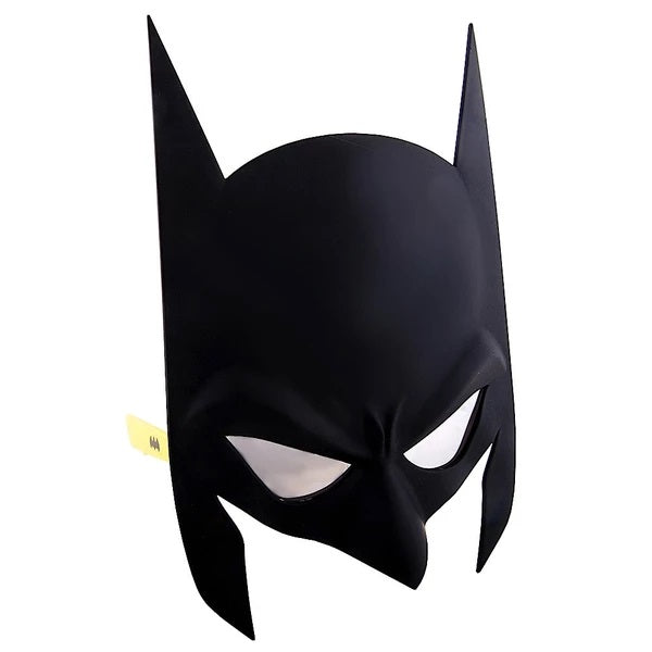 Batman Mask Sun Staches