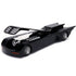 Jada Toys 1:24 Scale Animated Series Batmobile W/Batman