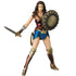 WW Wonder Woman Mafex Figure by Medicom Toys