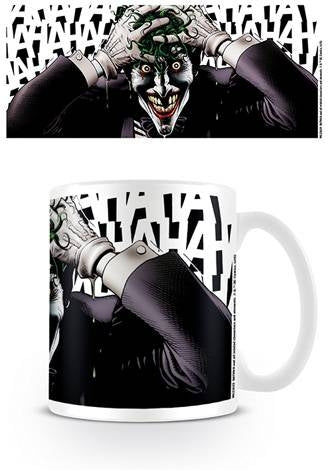 Batman - The Killing Joke Coffee Mug