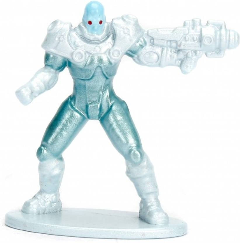 DC Comics - Mr. Freeze Nano Metal Figure
