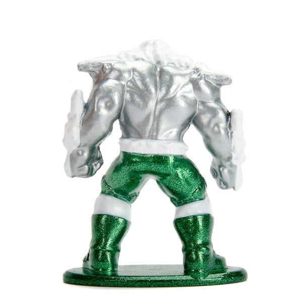 Jada DC Comics Dooms Day (Comic) Nano Metal Figure