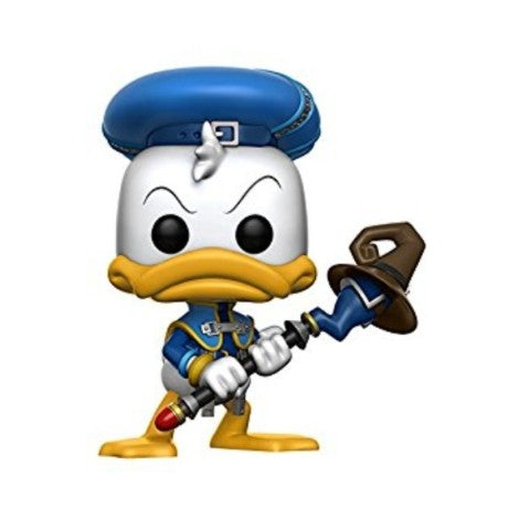 Funko Pop Disney - kingdom Hearts - Donald