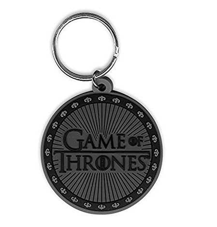 Game of Thrones - Logo - Carded Keychain