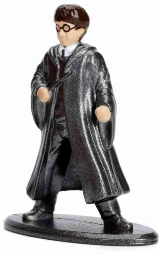 Harry Potter - Harry Potter Nano Metal Figure 1st Year