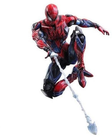Marvel Comics Variant Play Arts Kai - Spiderman
