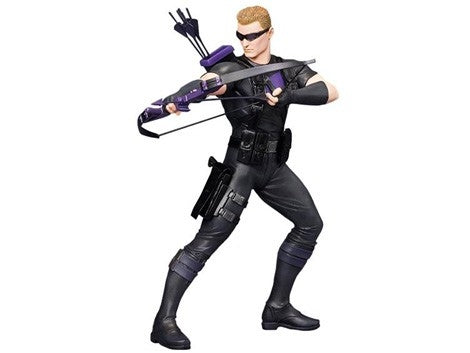 Marvel Hawkeye Avengers Now Artfx+ Statue