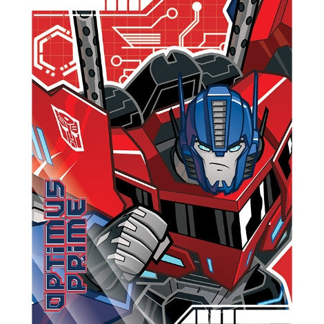 Transformers Robots In Disguise Autobots - OP Zoom - Mini Poster