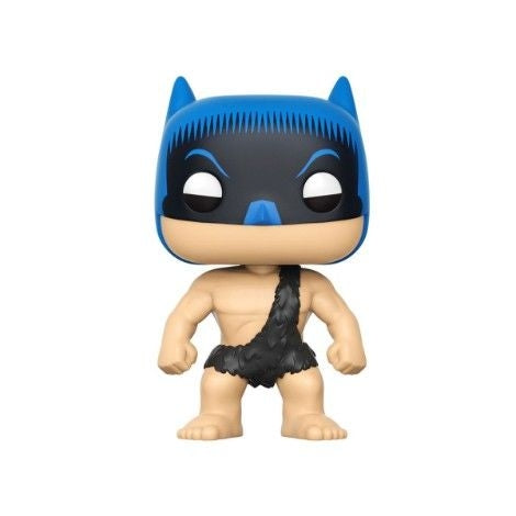 Funko Pop Heroes : Imposter Batman As Jungle Man