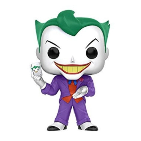 Funko Pop Heroes: Animated Batman - Btas Joker