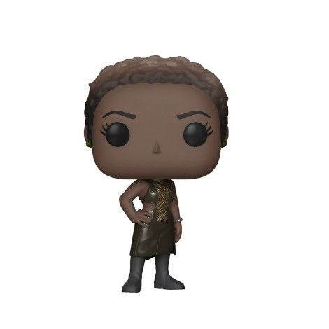 Funko Pop Marvel: Black Panther - Nakia
