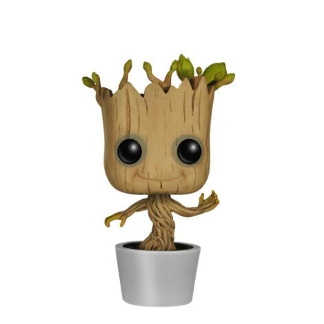 Funko Pop Marvel - GOTG - Dancing Groot