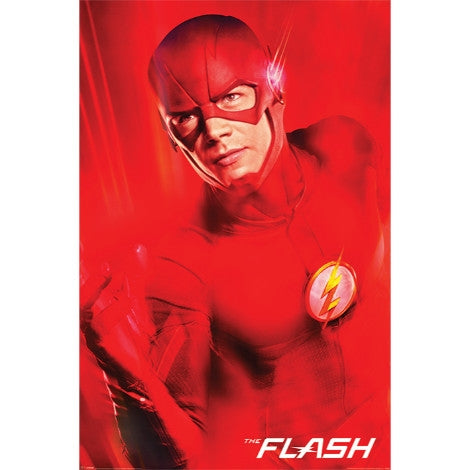 The Flash - New Destinies - Maxi Poster