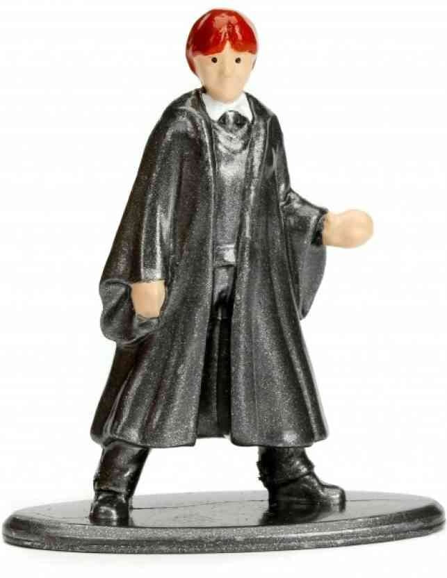 Harry Potter - Ron Weasley Nano Metal Figure