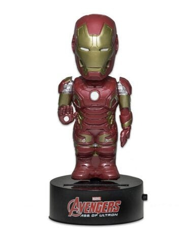 Body Knocker - Avengers Age Of Ultron - Ironman