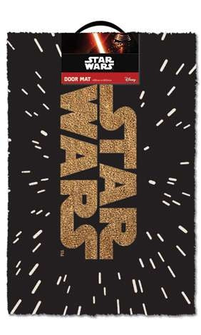 Star Wars - Logo Doormat