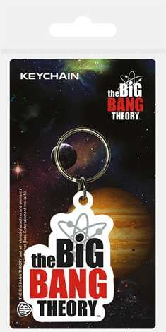 The Big Bang Theory - Logo - Carded
