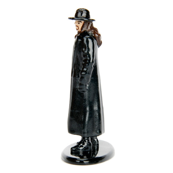 Jada WWE  The Undertaker Nano Metal Figure
