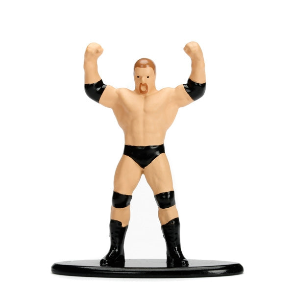 Jada WWE Triple H Nano Metal Figure