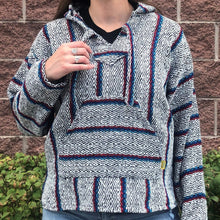 Load image into Gallery viewer, Drug Rug Mexican Hoodie
