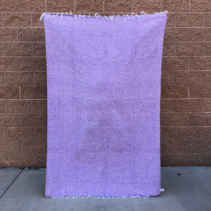 lavender woven blanket indian design throw camping blanket