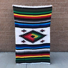 Load image into Gallery viewer, yoga blanket camping mexican blanket