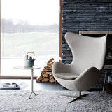 Arne Jacobsen Egg Chair by Fritz Hansen