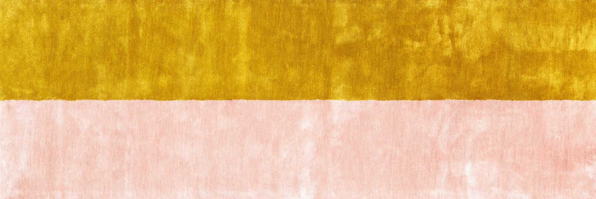 Yellow / Light Pink