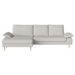 Nest 3 Seater Sofa w/ Chaise Longue