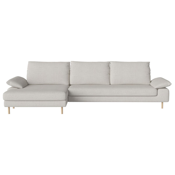 Nest 4 Seater Sofa w/ Chaise Longue