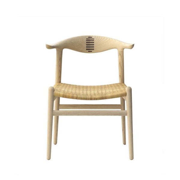 Wegner PP505 Cow Horn Chair