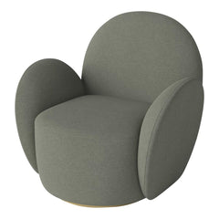 Lady Armchair w/ Swivel