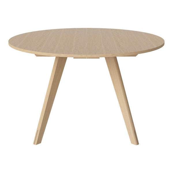 New Mood Round Dining Table