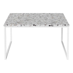 Como Coffee Table - Square - Terrazzo
