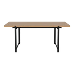 Frame Extendable Dining Table