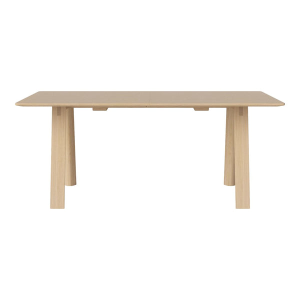 Hill Dining Table - Solid Wood