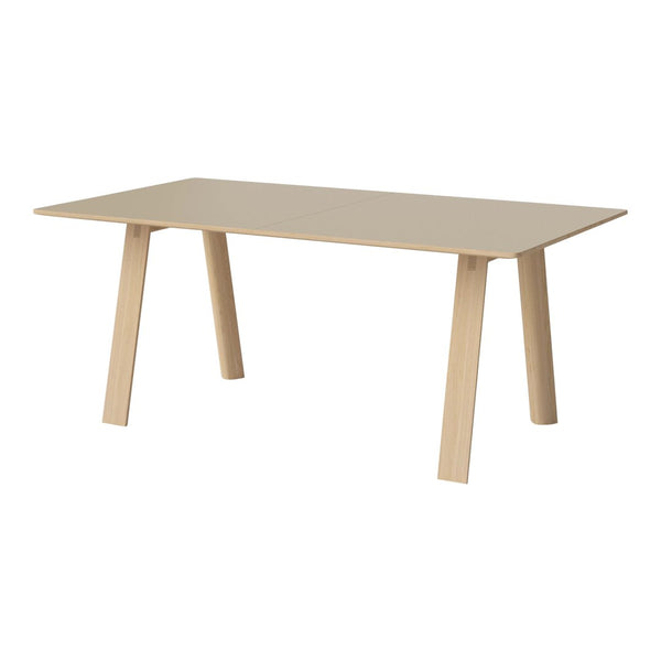 Hill Dining Table - Laminate