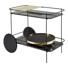 Camillo Bar Trolley