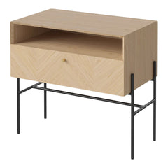 Luxe Drawer - 1 Drawer - Low