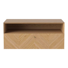 Luxe Drawer - 1 Drawer - Wall Mounted
