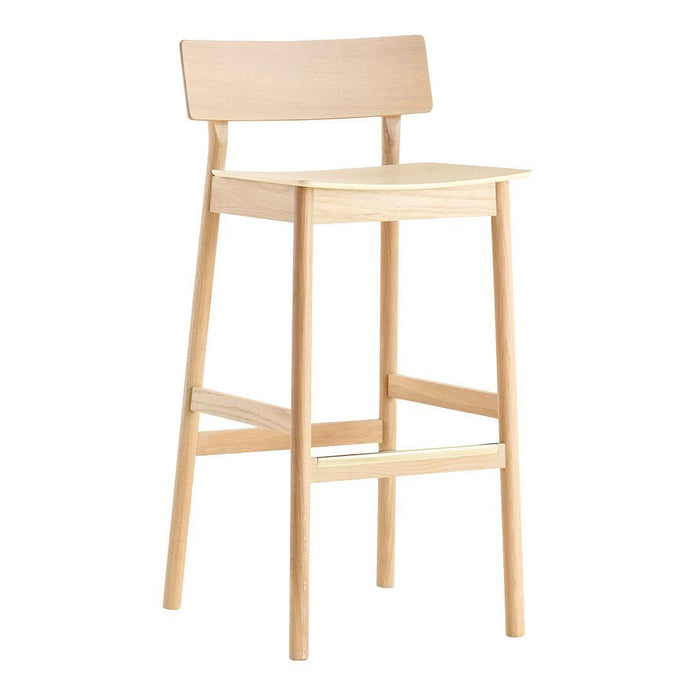 Cool Bar Counter Stools By Andersen Furniture Andtradition Machost Co Dining Chair Design Ideas Machostcouk