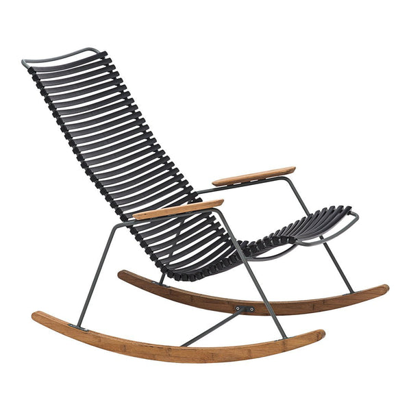 Click Outdoor Rocking Chair