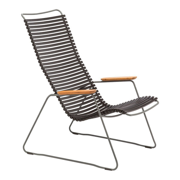 Click Outdoor Lounge Chair