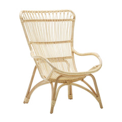 Monet High Back Chair