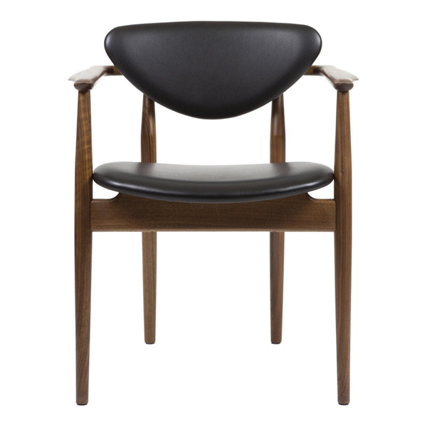Finn Juhl 109 Chair  sc 1 st  Danish Design Store & House of Finn Juhl Finn Juhl 109 Chair by Finn Juhl - Danish Design ...