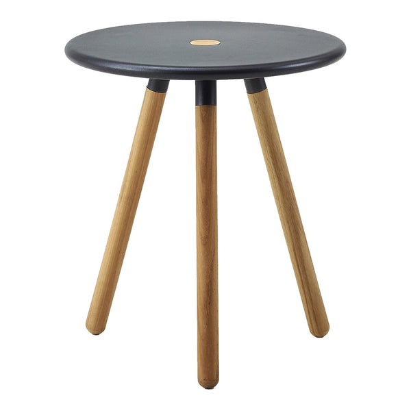 Area Outdoor Side Table / Footstool