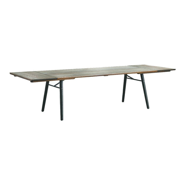 Alley Dining Table Extensions - Set of 2