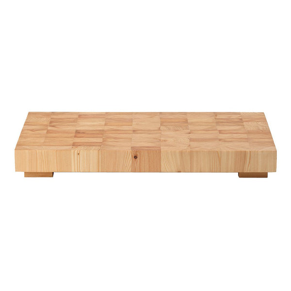 Chess Cutting Board - Rectangular