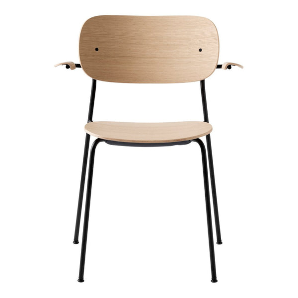 Co Dining Chair w/ Armrests